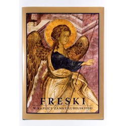 FRESKI BIZANTYŃSKO-RUSKIE...